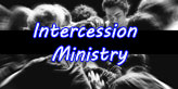 Intercession Ministry